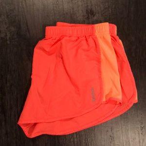 🧡Reebok Running Shorts
